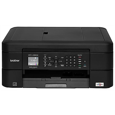 Brother MFC-J485DW Wireless Colour Inkjet All-in-One Printer
