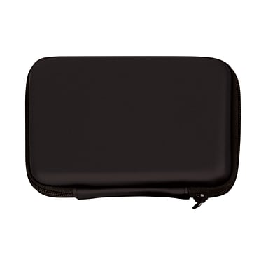 Vision 25HDS-BK Hard Drive Carrying Case, Black