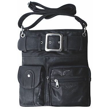 Vision FW0200 Freedom Tech Ladies Messenger Bags