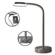 Vision – Lampe de bureau Triton à DEL VLED625D