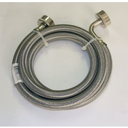 Equator Stainless Steel Hoses (Set of 2)