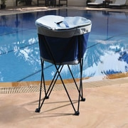 Sunjoy Arnold 2.9 Gallon Steel Beverage Tub