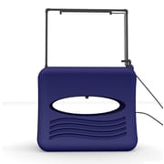 Good Ideas Resin Planter Box; Ocean Blue