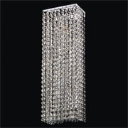 Glow Lighting Urban Chic 1-Light Wall Sconce