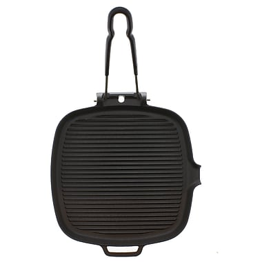 Chasseur 10'' Grill Pan