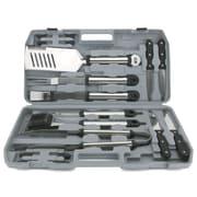 Mr. Bar-B-Q Tool Set w/ Knives (Set of 18)