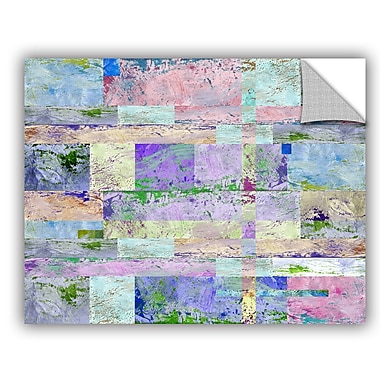 ArtWall 'Abstract I' by Greg Simanson Graphic Art; 18'' H x 24'' W x 0.1'' D