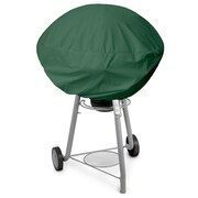 KoverRoos Weathermax  Large Kettle Cover; Forest Green