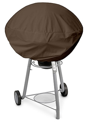 KoverRoos Weathermax Large Kettle Cover; Chocolate
