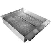 CalFlame Removable Charcoal Tray