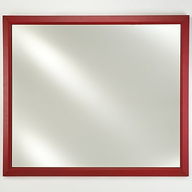 Afina Signature Plain Wall Mirror