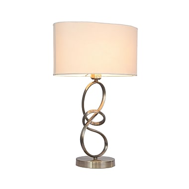 Woodbridge Journey 22'' Table Lamp