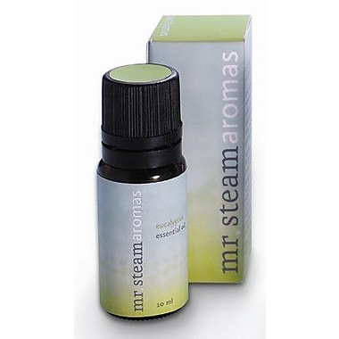 Mr. Steam 10ml Eucalyptus Essential Oil