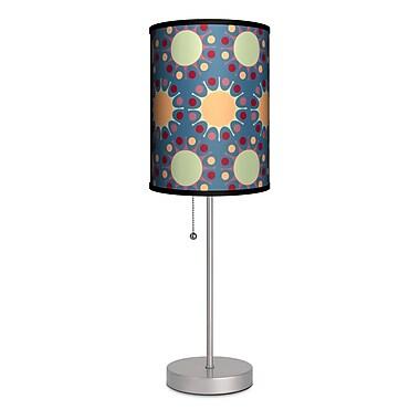 Lamp-In-A-Box Decor Art Sunburst 1 20'' Table Lamp