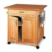 Catskill Craftsmen The Big Workcenter Kitchen Island