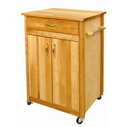 Catskill Craftsmen Kitchen Cart