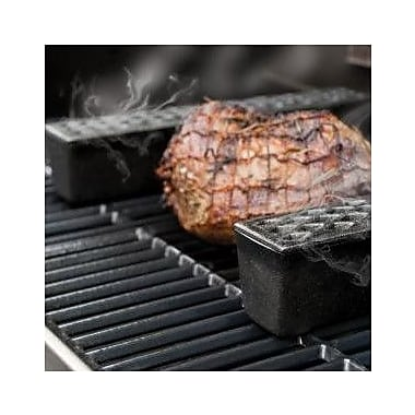 Bull Outdoor Cast Iron Grill Humidifier