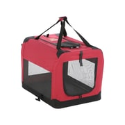 Guardian Gear Soft Pet Crate; Small