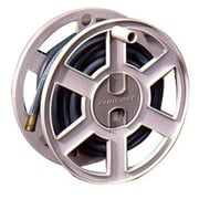 Suncast Plastic Wall-Mounted Hose Reel