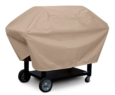 KoverRoos Weathermax Large Barbecue Cover; Toast