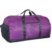 Netpack 30'' Duffel; Purple