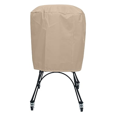 KoverRoos Weathermax X-Large Smoker Cover; Toast
