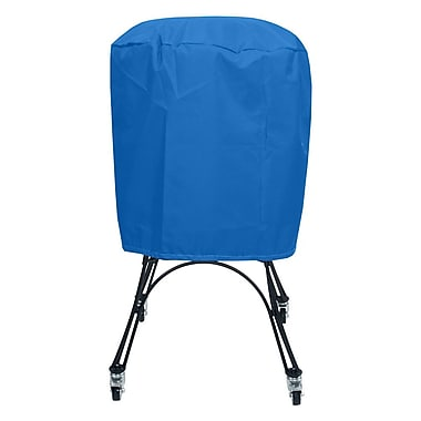 KoverRoos Weathermax X-Large Smoker Cover; Pacific Blue