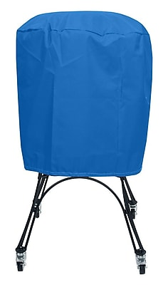 KoverRoos Weathermax Supersize Smoker Cover; Pacific Blue