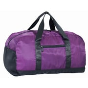 Netpack 20'' Travel Duffel; Black