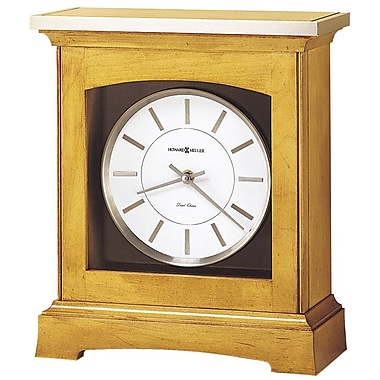 Howard Miller Urban Mantel Clock