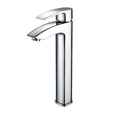 Kraus Visio Single Handle Bathroom Faucet Bathroom Sink
