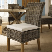 Padmas Plantation Boca Kubu Side Chair
