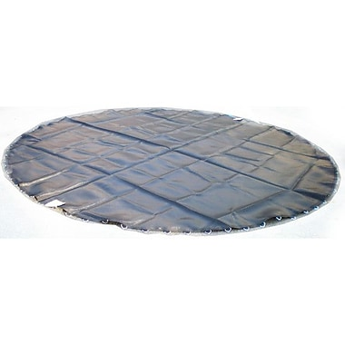 SKYBOUND Jumping Surface for 15' Trampolines w/ 96 V-Rings for 7'' Springs