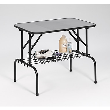 Midwest Homes For Pets Grooming Table Shelf