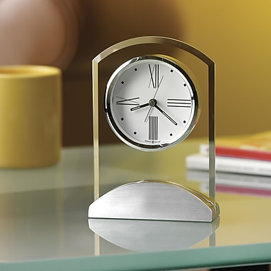 Howard Miller Tribeca Alarm Clock