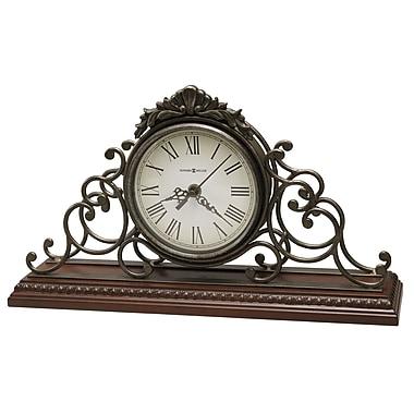 Howard Miller Adelaide Chiming Quartz Mantel Clock