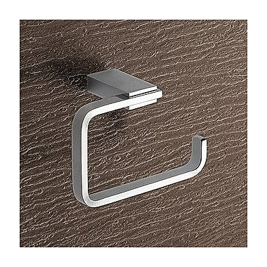 Gedy by Nameeks Kansas Wall Mounted Toilet Paper Holder