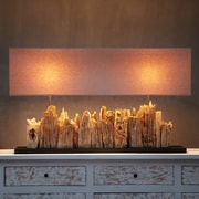 Bellini Modern Living 26'' Table Lamp