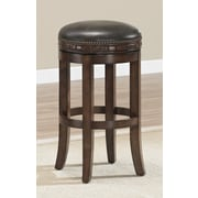 American Heritage Sonoma 26'' Swivel Bar Stool