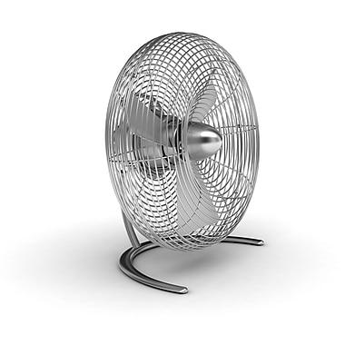 Stadler Form Charly 14'' Oscillation Floor Fan