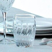 Luigi Bormioli Incanto 11.75 Oz. DOF Glass (Set of 4)