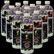 Nu-Flame Nu-Flame Bio-Ethanol Fuel Pack; 12