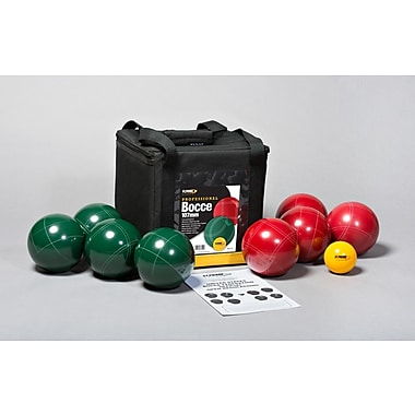 StPierreSports Professional Bocce Outfit Set