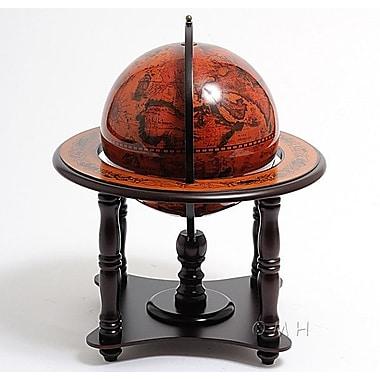 Old Modern Handicrafts Globe