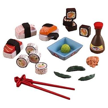 KidKraft 23 Piece Sushi Dinner Set