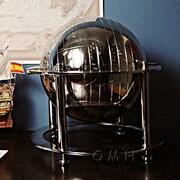 Old Modern Handicrafts Aluminium Globe