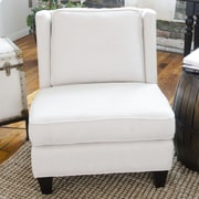 Elements Fine Home Furnishings Malibu Slipper Chair