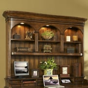 Turnkey LLC Winsome 55.75'' H x 78'' W Desk Hutch