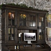 Turnkey LLC San Andorra 55.75'' H x 79.75'' W Desk Hutch