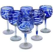 Novica Goblet (Set of 6)